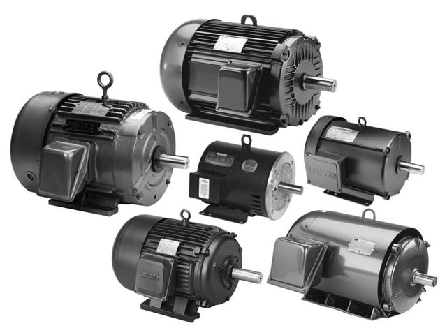 Norfolk bearings and supply company inc for Lincoln electric motors catalog